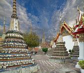 Pagoda, Wat Pho — Stock fotografie
