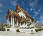 Sutat Temple — Stock Photo