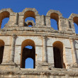 The Colosseum — Stock Photo #14052322