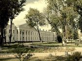 Poltava hospital — Stock Photo