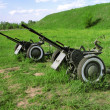 Artillery — Stock Photo #19117807