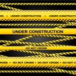 Under construction — Stock Vector #43628783