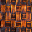 Stock Photo: Bamboo matt texture