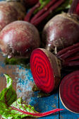 Beet root — Stock Photo