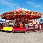 Coney Islands Wonder Wheel — Stock Photo #14178238