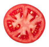 Tomate. — Foto de Stock