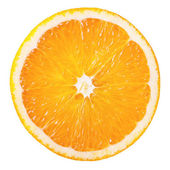 Orange slice — Foto Stock