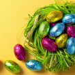 Easter — Stock Photo #22140573