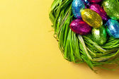 Easter Eggs Easter Eggs — Stock Photo