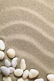 Sand Background — Photo
