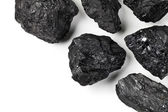 Coal — Stock Photo