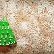 Christmas Background — Stock Photo #37495067