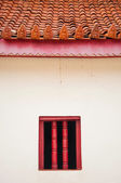 Architektura chrámu — Stock fotografie