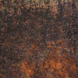 Rust background — Photo
