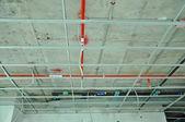 Ceiling frame — Stock Photo