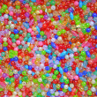 Stock Photo: colorful beads