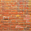 Brick wall — Stock Photo #33829493