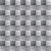Triangle pattern — Stockvektor
