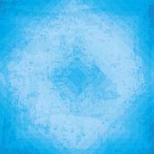 Fondo de pantalla azul — Vector de stock