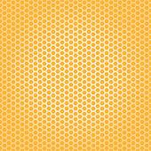 Orange metal pattern — Zdjęcie stockowe