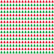 Christmas trees background4 — Stock Photo