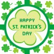 Happy Saint Patrick s Day2 — Stock Vector #41735579