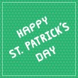 Happy Saint Patrick s Day5 — Stock Vector #41736091
