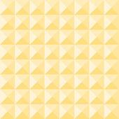 Turuncu üçgen pattern1 — Stok fotoğraf
