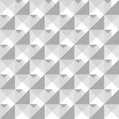 Gray triangle pattern10 — Stock Photo