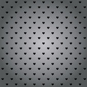 Hearts pattern background1 — Stock Vector
