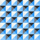 Multicolor triangle pattern13 — Stock Photo