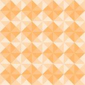 Orange triangle pattern3 — Stock Photo