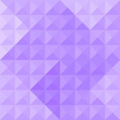 Violet triangle pattern3 — Stock Photo