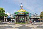 Hong Kong Disneyland — Stock Photo