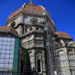 The Cathedral of Santa Maria del Fiore — Stock Photo