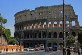 Colosseum.Romе.Italy. — Stock Photo