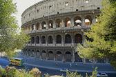 Coliseum — Zdjęcie stockowe