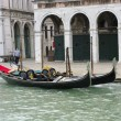 Stock Photo: Venetigondola