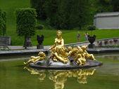 фонтан — Стоковое фото