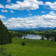 Landscape of Bavaria — Stock Photo #37776933