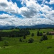 Landscape of Bavaria — Stock Photo #37776935