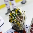hockey sur glace italien de football — Photo