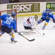 Ice Hockey Italian Premier League — ストック写真