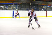 Ice Hockey Italian Premier League — Stock Photo