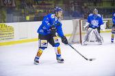 Итальянский премьер-лига хоккея на льду — Стоковое фото