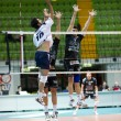 Volley — Stock Photo #17404233