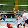 Volley — Stock Photo #17404337