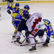 Ice Hockey Italian Premier League — Foto de Stock