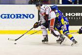 Ishockey — Stockfoto