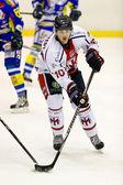 Ijshockey — Stockfoto
